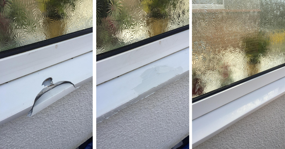 Double Glazing Repair Leigh